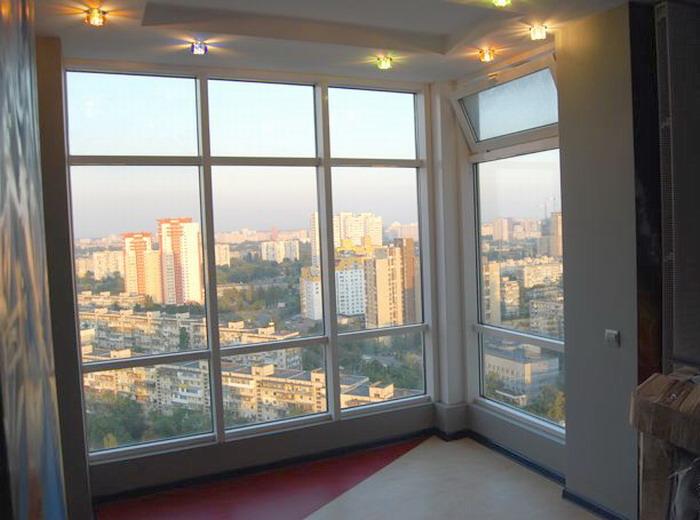Пластиковые окна казань. остекление балконов и лоджий, домов.
